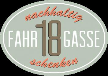 FAHRGASSE 18